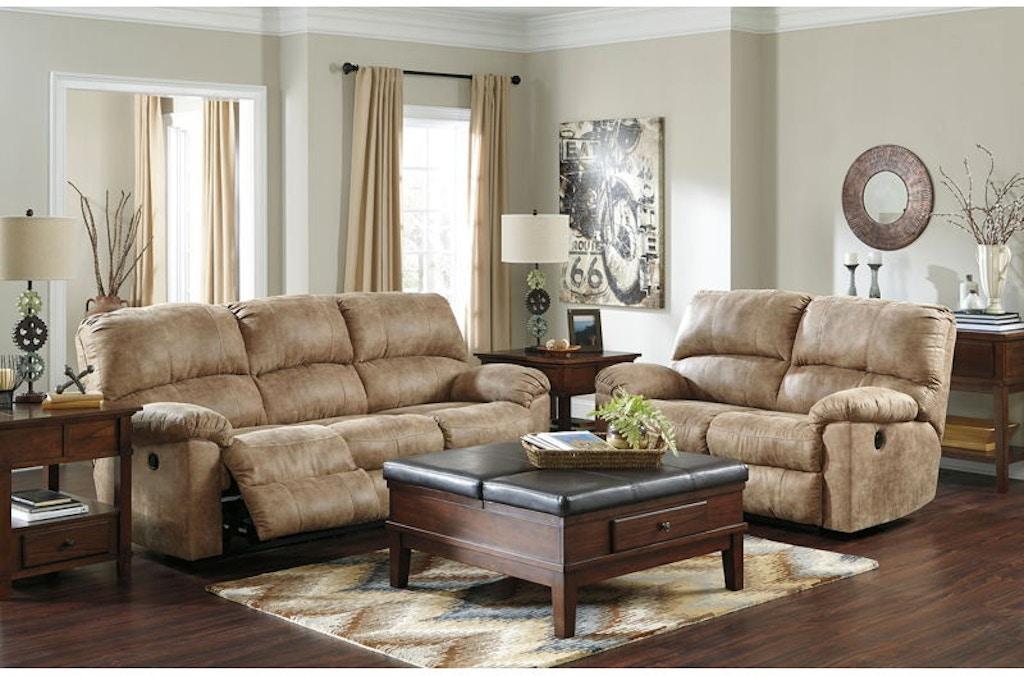 Ashley Stringer Living Room Set 83402 87 74 T845 21