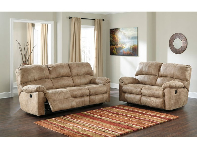 Fine Ashley Stringer Rec Sofa And Rec Loveseat Set 83402 88 86 Caraccident5 Cool Chair Designs And Ideas Caraccident5Info