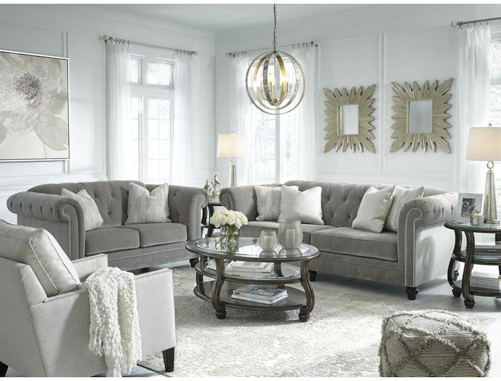 Ashley Tiarella Living Room Set 72901 38 35 22 Portland Or Key