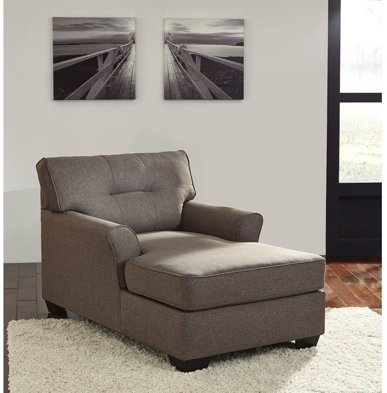Ashley Furniture Portland Or: Ashley Tibbee Sofa And Loveseat And Chaise Set 99101-38-35