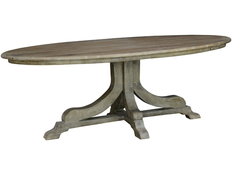 Clic Home Aimee Oval Dining Table 51010765 In Portland Oregon