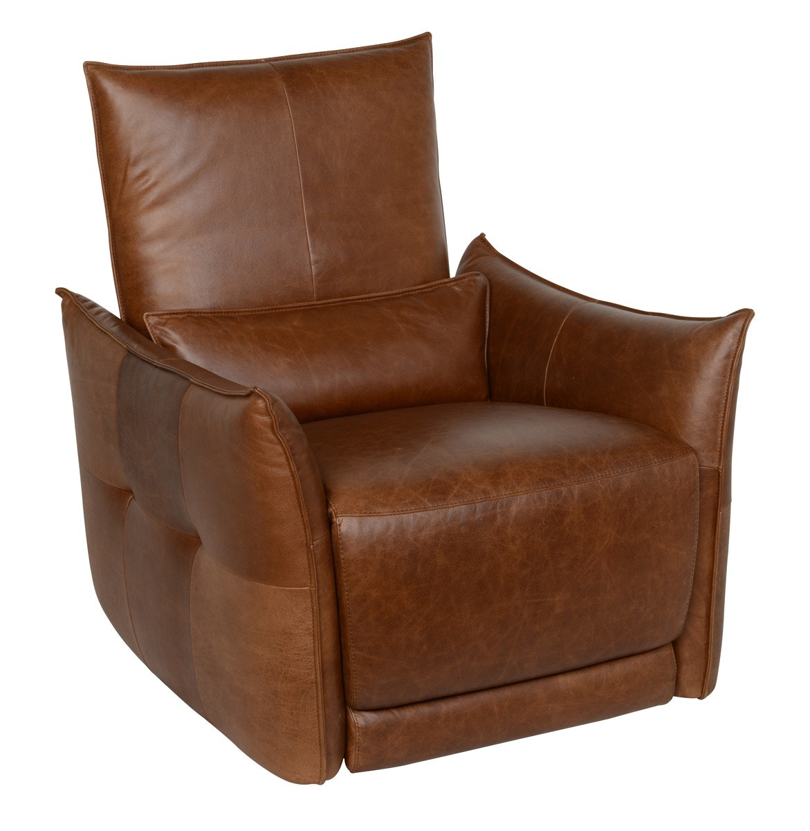 Classic Home Amsterdam Recliner Armchair 2108RE11 In Portland, Oregon