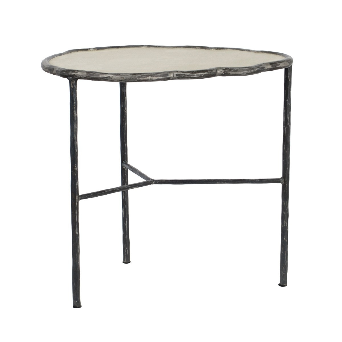 Classic Home Astra Accent Table 22in 51030581 In Portland, Oregon