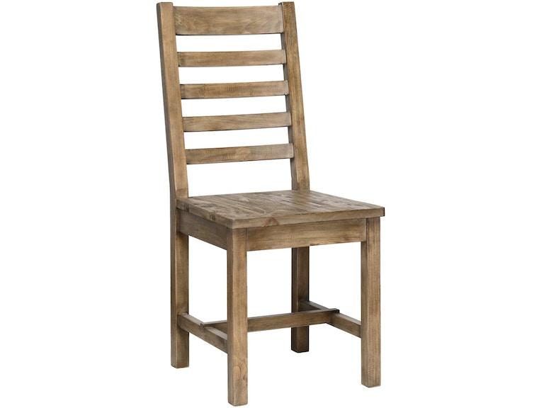 Classic Home Caleb Dining Chair Desert 53003789 QTY 2 In Portland Oregon