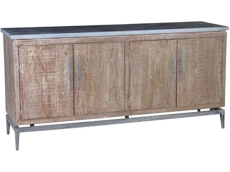 Clic Home 4dr Sideboard Stonetop 52003564 In Portland Oregon