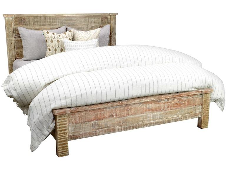 Classic Home Hampton Bed Eastern King 54001285 - Portland, OR   Key ...