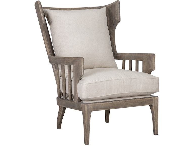 Classic Home Lawrence Accent Chair 53003957 Portland Or Key