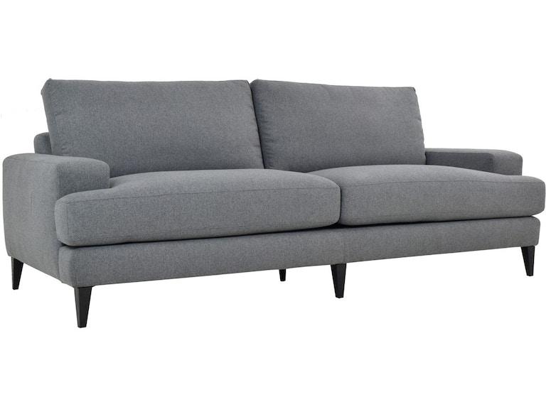 Clic Home Manhattan Sofa Dark Gray 2116sf21 In Portland Oregon