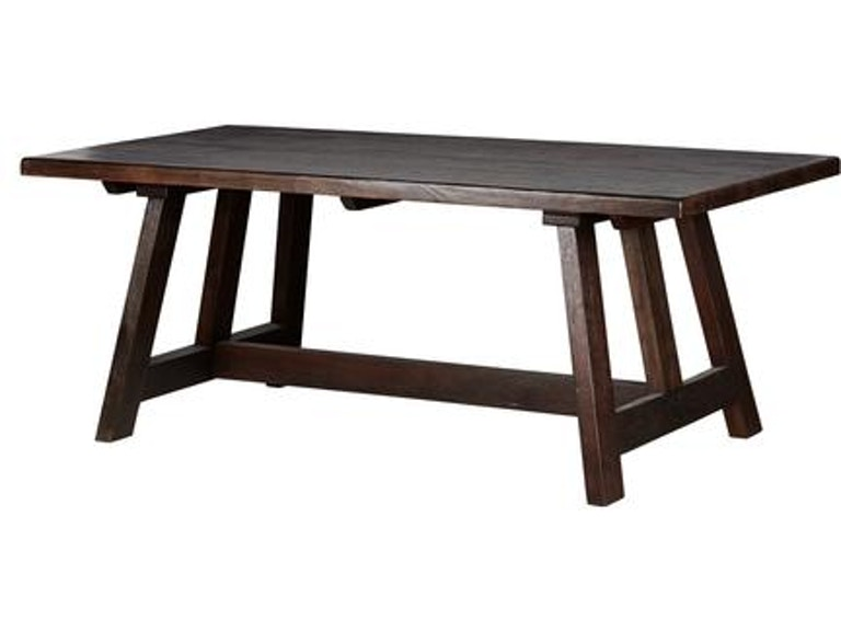 Classic Home Olympia Dining Table 78in