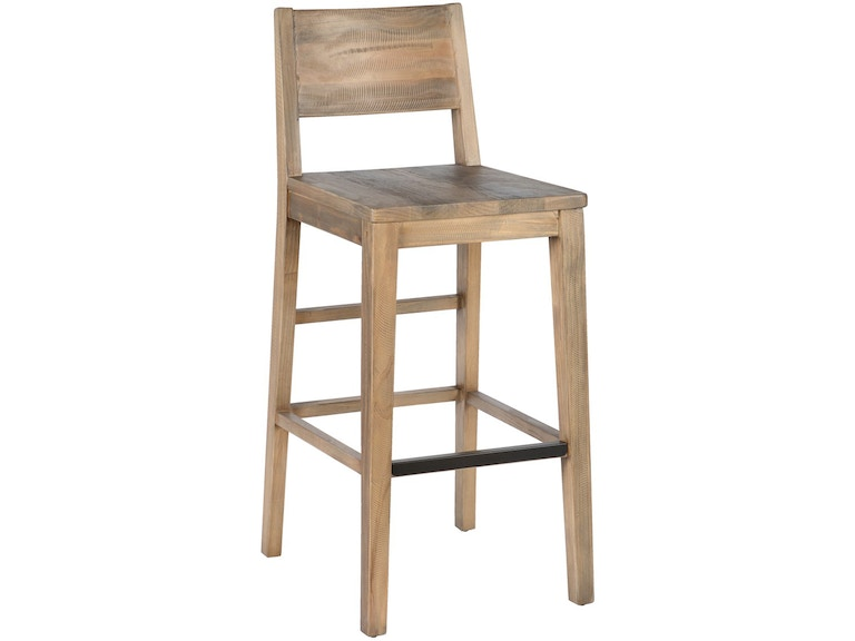 Classic Home Omni Counter Stool Natural Qty 2 53003812 Portland