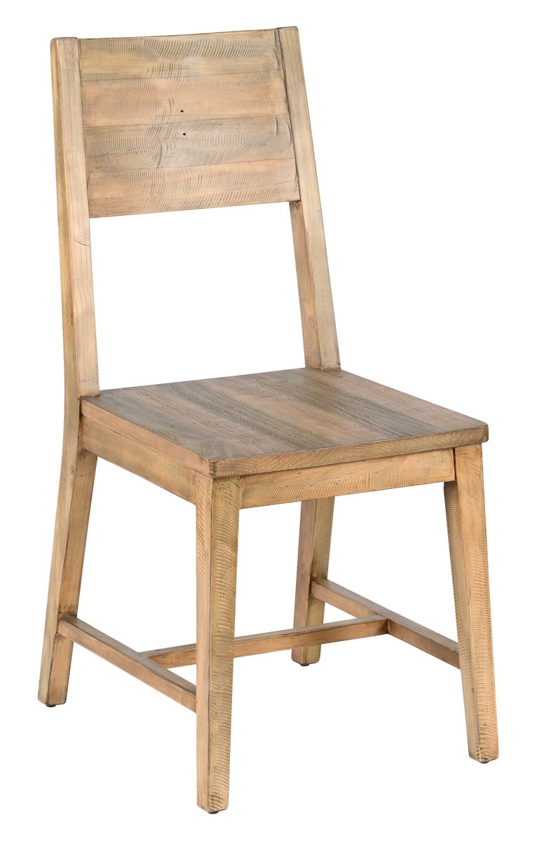 Classic Home Omni Dining Chair Natural Qty 2 53003800 Portland