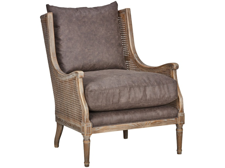 classic home spencer club chair charcoal 53004865 portland or