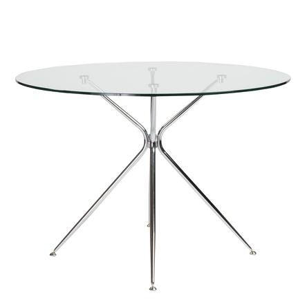 42 inch round dining table leaf euro style atos 42inch round dining table 02293kit in portland oregon or
