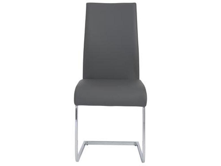 Euro Style Epifania Side Chair 05093GRY In Portland Oregon