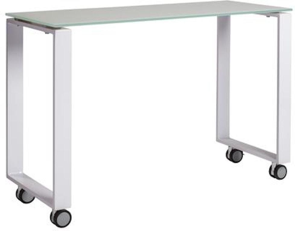 Side Table 40 Euro.40 Inch Side Return