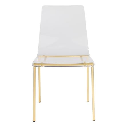 Delicieux Euro Style Chloe Side Chair 80940MBG In Portland, Oregon