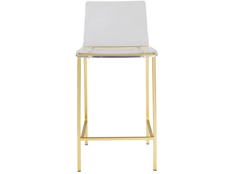 Euro Style Chloe C Counter Stool 80941mbg In Portland Oregon