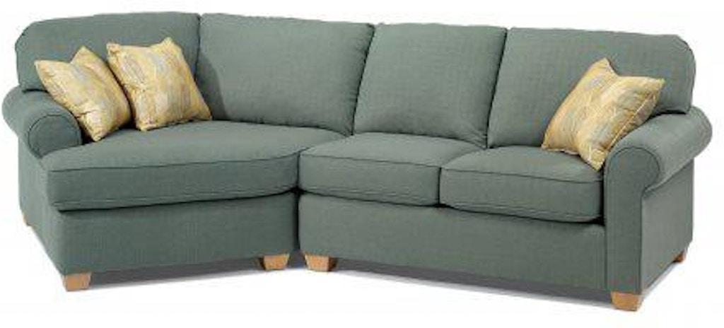 Miraculous Flexsteel Thornton Fabric Sectional 5535 Sect Portland Or Creativecarmelina Interior Chair Design Creativecarmelinacom