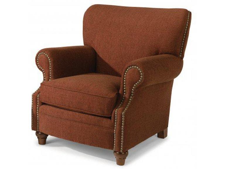 facb3ebe21e6b Flexsteel Killarney Fabric Chair 7860-10 - Portland, OR