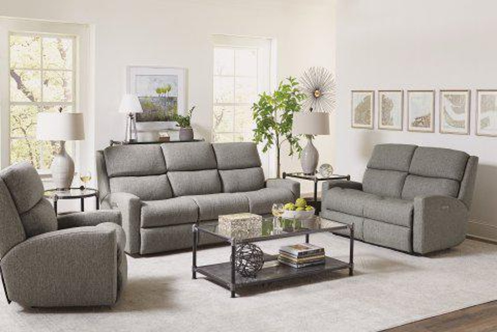 Magnificent Flexsteel Catalina Fabric Power Reclining Sofa 2900 62M Pdpeps Interior Chair Design Pdpepsorg