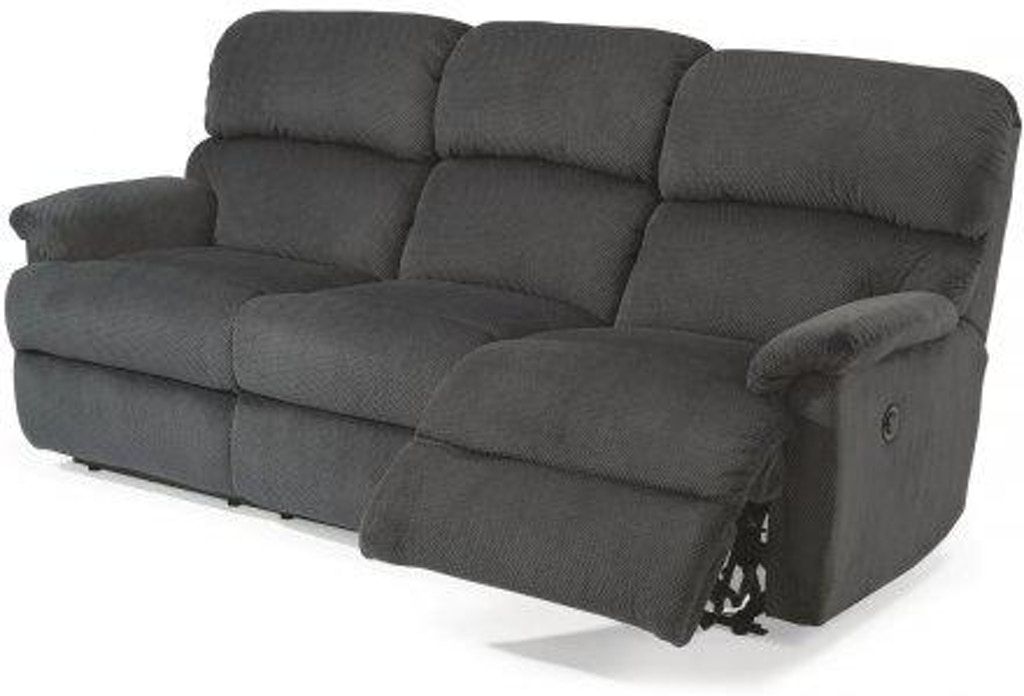 Strange Flexsteel Chicago Fabric Power Reclining Sofa 7066 62M Caraccident5 Cool Chair Designs And Ideas Caraccident5Info