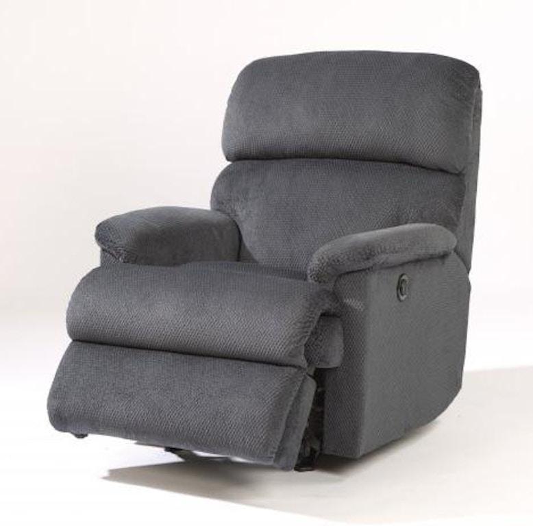Fine Flexsteel Chicago Fabric Power Rocking Recliner 2266 510M Evergreenethics Interior Chair Design Evergreenethicsorg