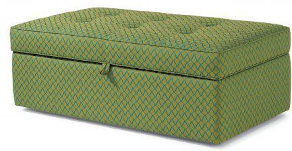 Fine Flexsteel Daphne Fabric Rectangular Storage Ottoman 7408 Unemploymentrelief Wooden Chair Designs For Living Room Unemploymentrelieforg