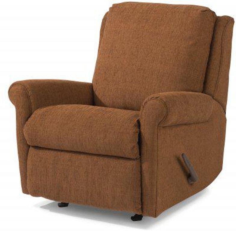 Super Flexsteel Macy Fabric Rocking Recliner 2866 51 Portland Short Links Chair Design For Home Short Linksinfo