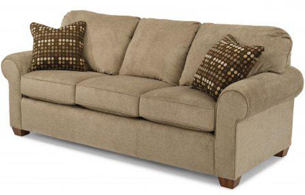 Super Flexsteel Thornton Fabric Sofa 5535 31 Portland Or Key Creativecarmelina Interior Chair Design Creativecarmelinacom