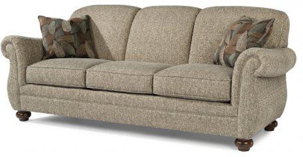 Flexsteel Winston Fabric Sofa 5997-31 - Portland, OR | Key ...