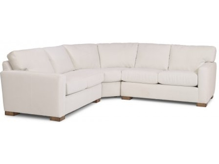 Excellent Flexsteel Bryant Leather Sectional B3399 Sect Portland Or Camellatalisay Diy Chair Ideas Camellatalisaycom