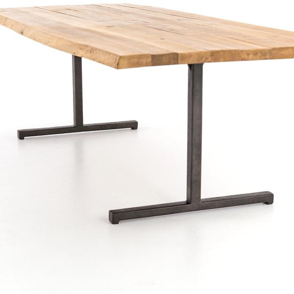 Four Hands Booker Dining Table CIMP 189 In Portland, Oregon. Prev. Next.  Shop The Hughes Collection