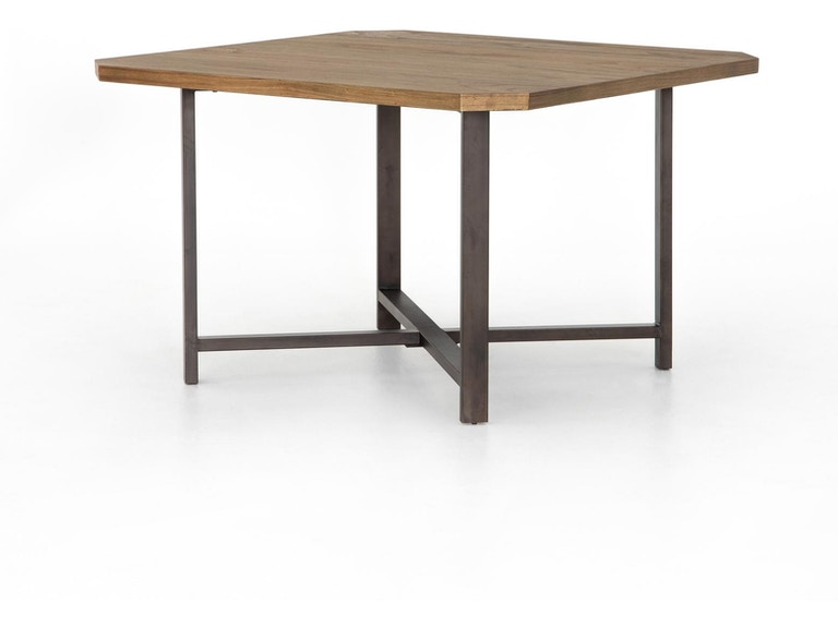 Four Hands Borden Square Dining Table Nbwy 111 In Portland Oregon