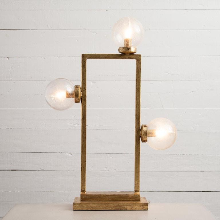 Four Hands Clara Table Lamp Ihtn 021