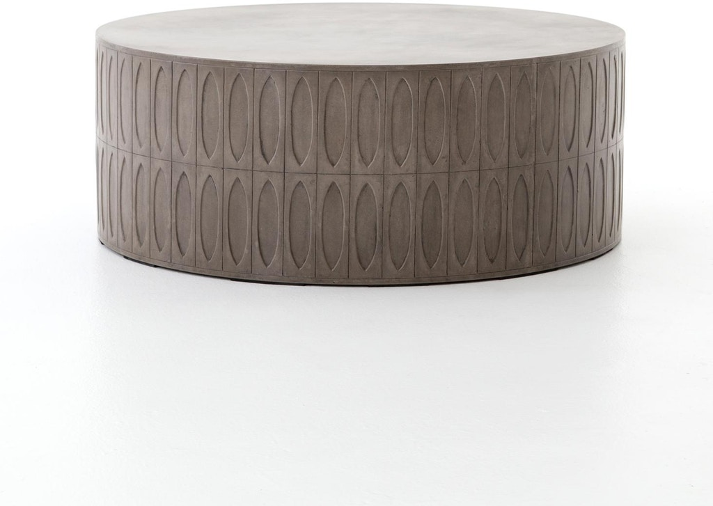 Sensational Colorado Drum Coffee Table Caraccident5 Cool Chair Designs And Ideas Caraccident5Info