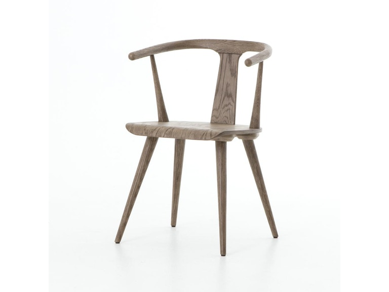 Surprising Four Hands Corrine Dining Chair Qty 2 Vbfs 028 Qty 2 Ocoug Best Dining Table And Chair Ideas Images Ocougorg
