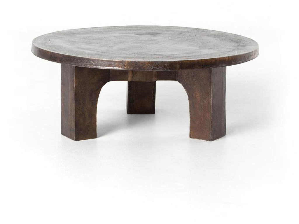 Four Hands Cruz Coffee Table Imar 131a Imar 131a Portland Or Key Home Furnishings