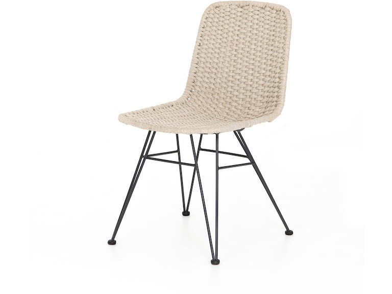 Excellent Dema Outdoor Dining Chair Cjindustries Chair Design For Home Cjindustriesco