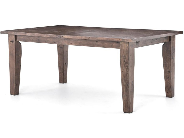 Four Hands Irish Coast Extension Dining Table 72 96 Vicd 02 11