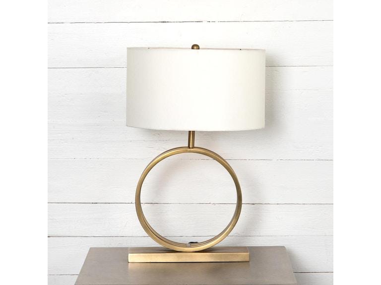 Four Hands Laura Table Lamp Iasr 118