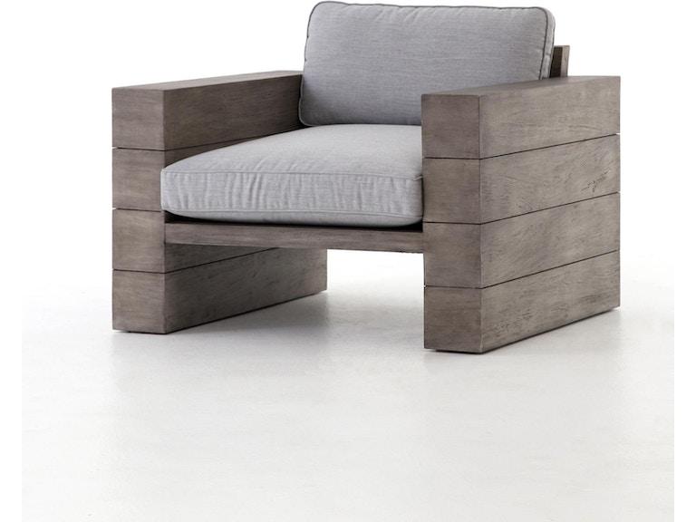 Pleasant Four Hands Leroy Outdoor Club Chair Jlan 173 108 Jlan 173 Cjindustries Chair Design For Home Cjindustriesco