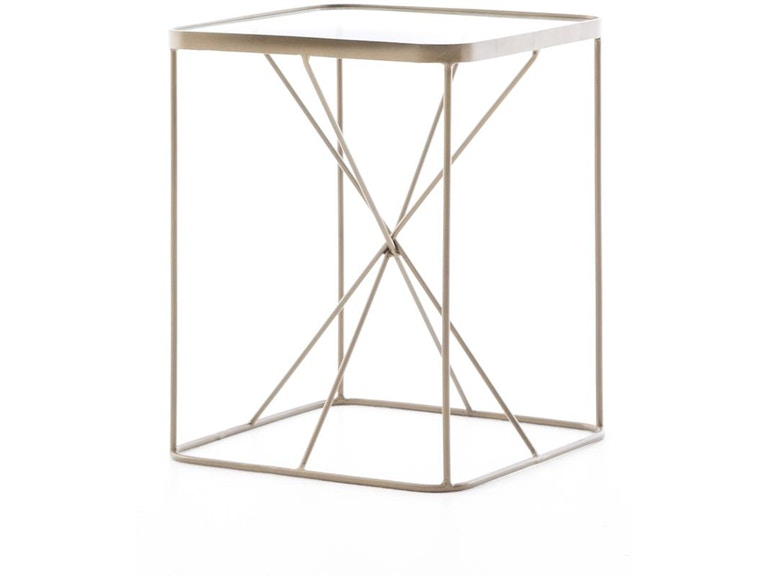 Four Hands Schmidt Accent Table Imar 112 Art Imar 112 Art