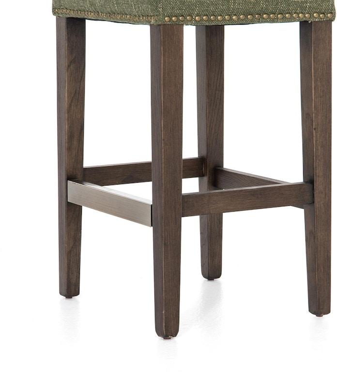 Tremendous Four Hands Sean Bar Plus Counter Stool Cash 01Jb 190 Unemploymentrelief Wooden Chair Designs For Living Room Unemploymentrelieforg