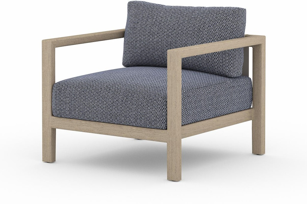 Four Hands Sonoma Outdoor Chair Jsol