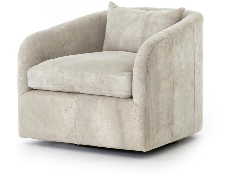 Enjoyable Topanga Swivel Chair Evergreenethics Interior Chair Design Evergreenethicsorg