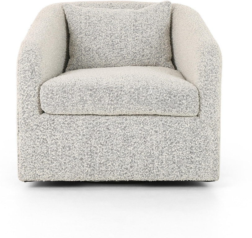 Astounding Topanga Swivel Chair Evergreenethics Interior Chair Design Evergreenethicsorg