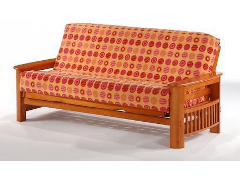 Ba Por Tk Bn Chr Portofino Chair Futon Frame
