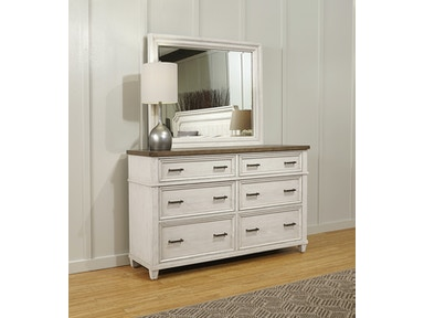 Aspenhome Caraway Sliding Door Chest I248 457 Portland