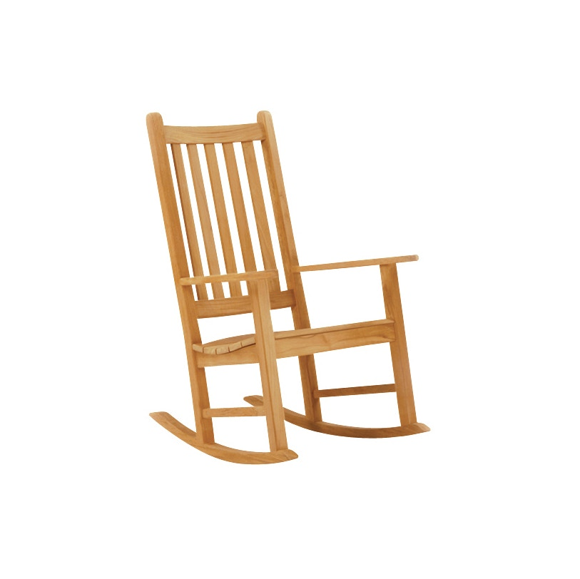 Charmant CR25. Charleston Rocking Chair