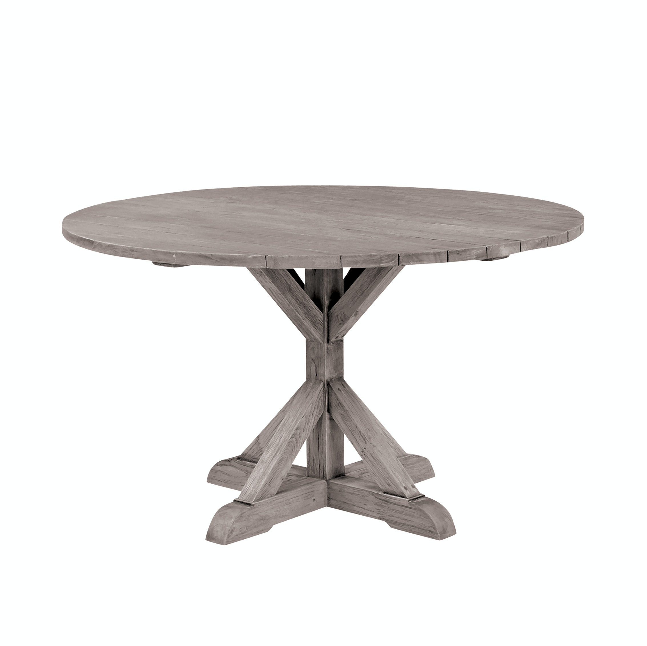 Kingsley Bate Provence Dining Table | Outdoor Furniture At KEY Home, Portland  OR